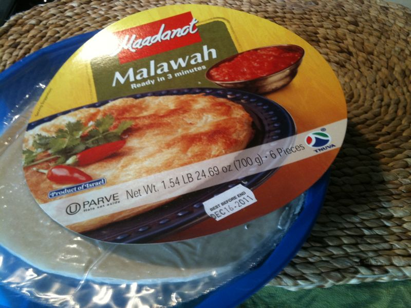 3-Minute Mallawah