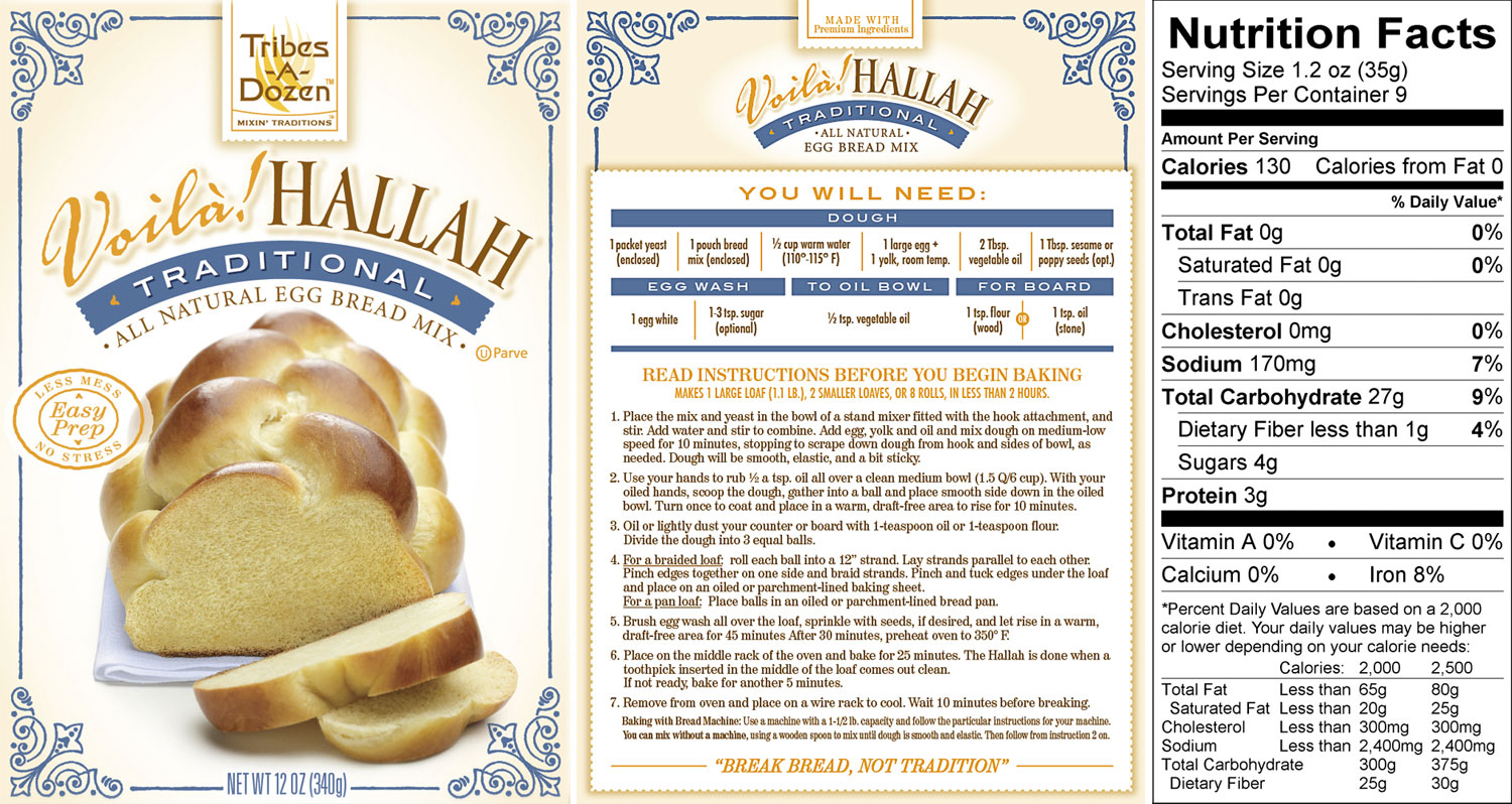 Hallah-Traditional-lable
